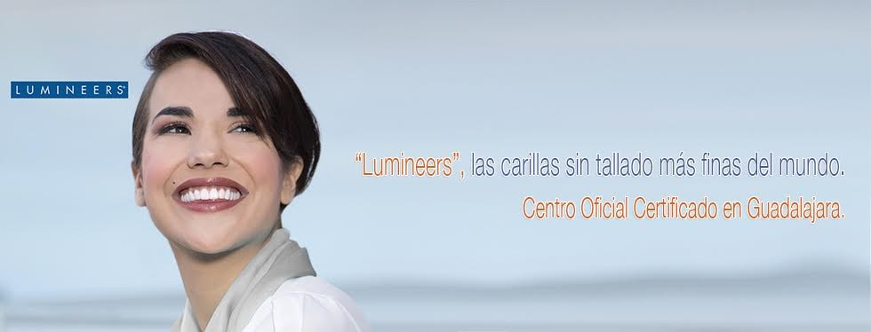 Diseño en Carillas Lumineers