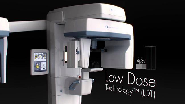 El TAC Dental 3D es el escaner que te ayudan con tus implantes dentales.